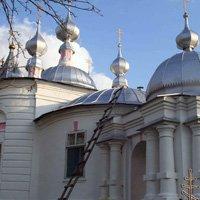 Восстановление старого цинкового покрытия