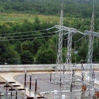 Защита металлоконструкций на подстанции в Колпино