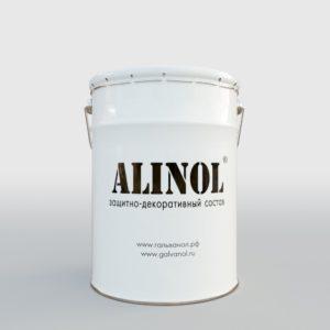Алинол, евроведро 18 кг