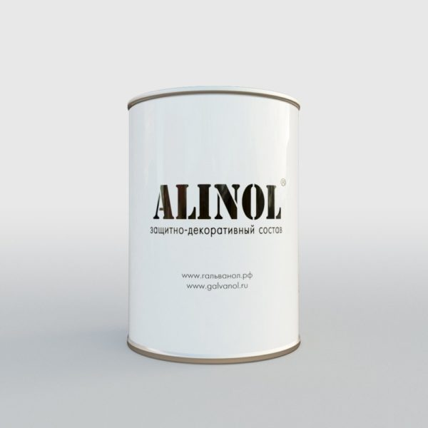 Алинол, евробанка 1 кг