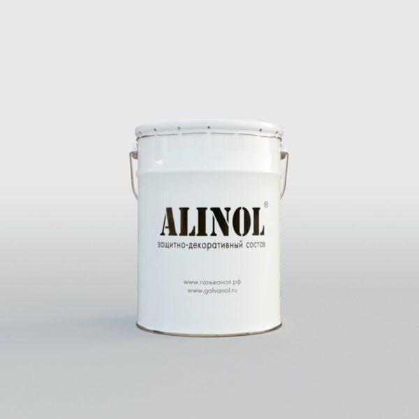 Алинол, евроведро 5 кг