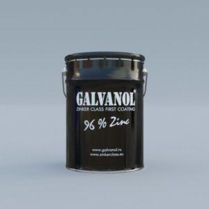 Гальванол, евроведро 10кг